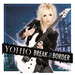 YOHIO's Rock and Read Interview