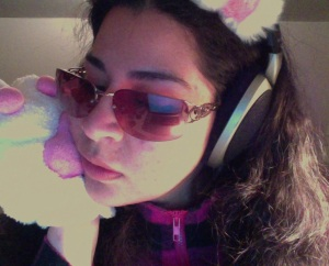 E.V.A. AKA DJ Katnip Evergreen will return to remixing things from Japanese to English eventually! XD