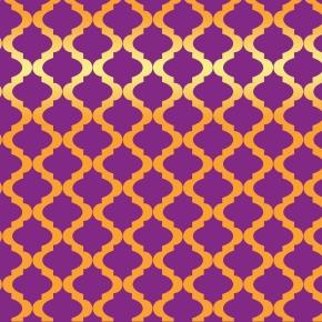 Quatrefoil Patterns fromScratch