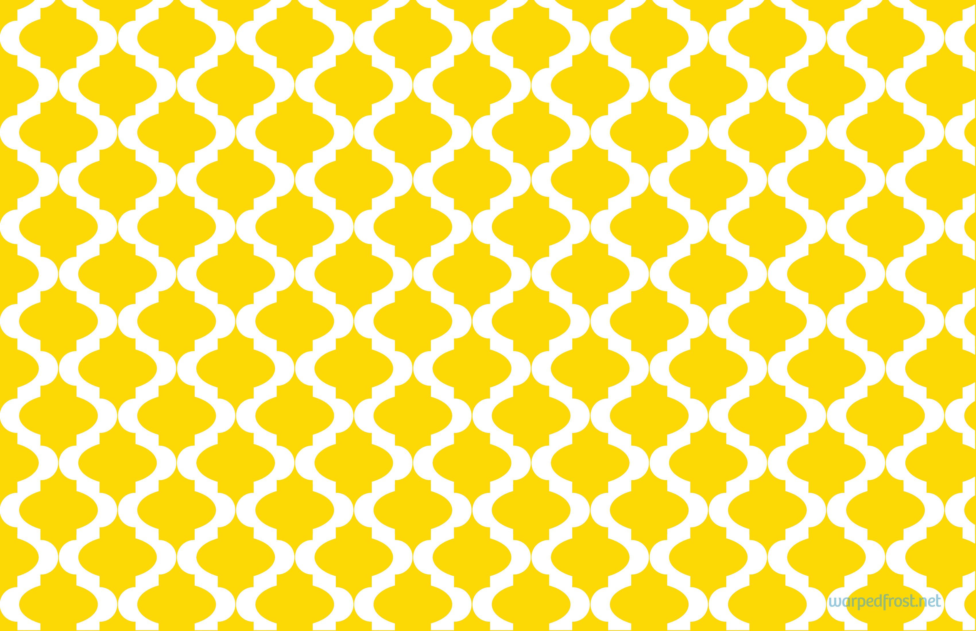 Quatrefoil Pattern Interesting Design Ideas