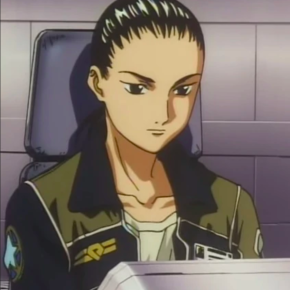 Shinjitsu wo Tsukamitore – ISHINO Ryuzo (GundamWing)